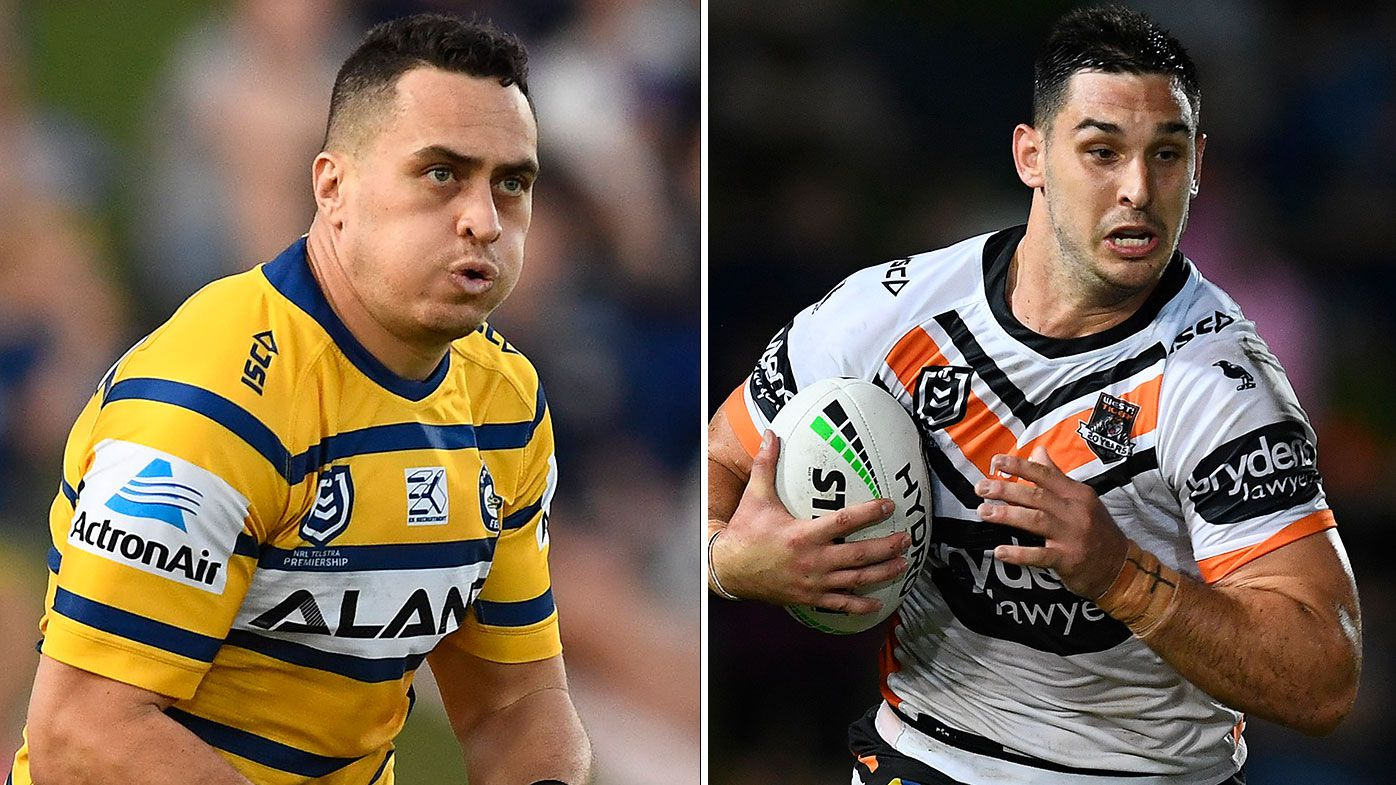 New deal for Takairangi as Matterson weighs up multi-year offer