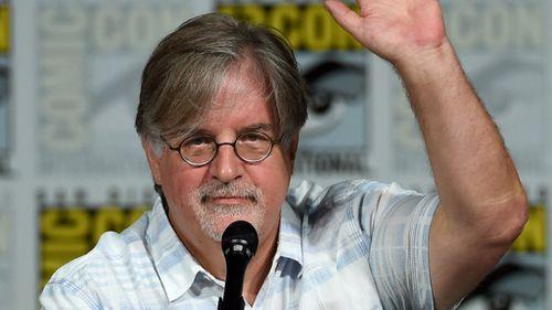 Simpsons creator Matt Groening coming to Australia