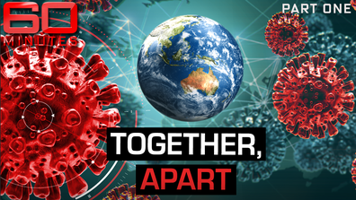 Coronavirus Crisis: Together, Apart: Part one