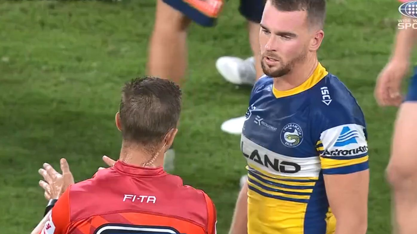 'Get rid of it!': Andrew Johns calls on NRL to 'scrap' captain's challenge