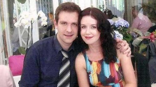 Thomas and Jill Meagher.