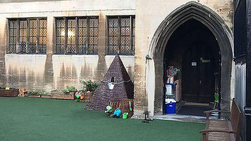 Princess Charlotte will attend Willcocks Nursery School. (AAP)