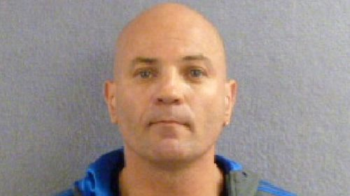 The men shot are the sons of former prison guard Rodney Ian Cavell, who died during a police siege.