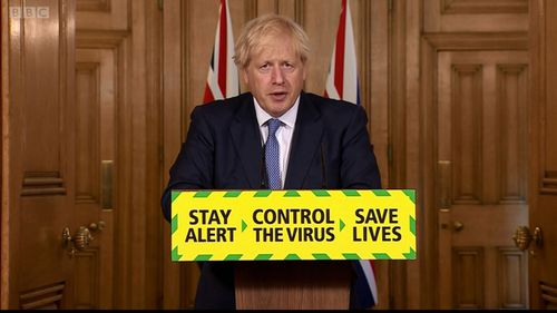 Johnson postpones easing of coronavirus restrictions in England as cases rise
