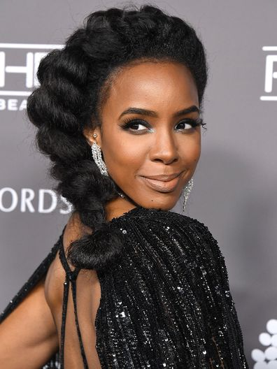 Kelly Rowland and other celebrities, prayers, rapper DMX, heart attack