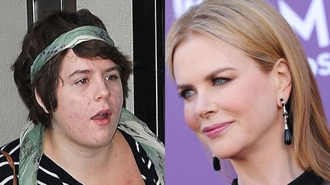 'I love mum': Isabella Cruise opens up about her relationship with Nicole Kidman