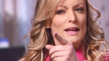 Trump 'unlikely' to attack Stormy Daniels after interview