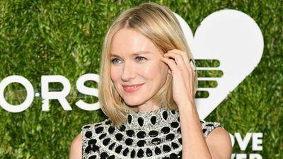 Naomi Watts to become McHappy Day Ambassador