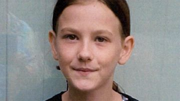 Breeanna Bullock-Black was last seen at a Cranebrook school on Monday.