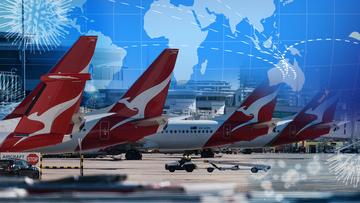 New travel rules for international arrivals coronavirus