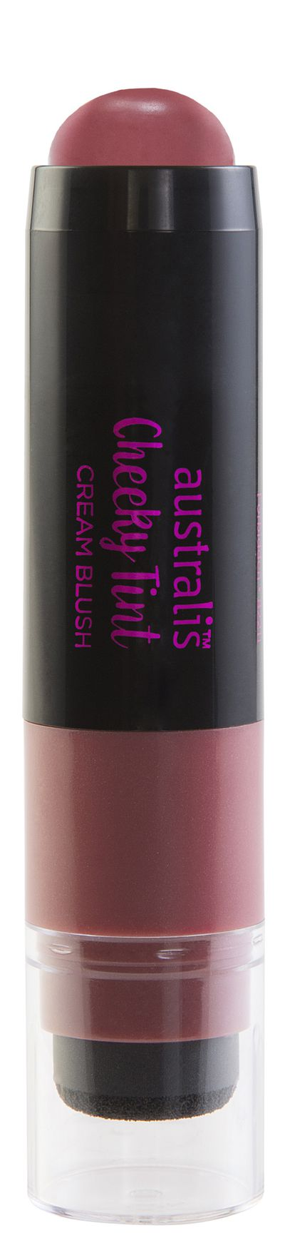 "<a href=""https://www.australiscosmetics.com.au/product/z-82208/cheeky-tint"" target=""_blank"">Australis Cheeky Tint Cream Blush, $18.95.</a><br /> An easy-to-apply cream blush that offers buildable colour and a natural glow."