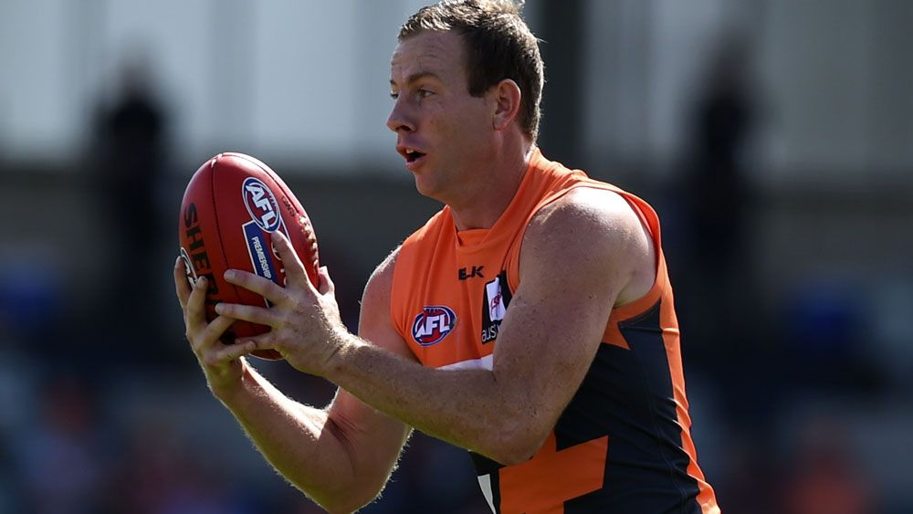 Giants stun Cats with 13-point AFL win