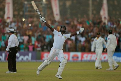 Angelo Mathews (C) - All-rounder who can plunder runs and take vital wickets.
