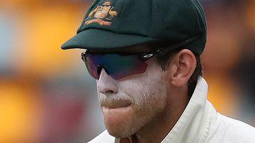 Aussie greats unload on Paine