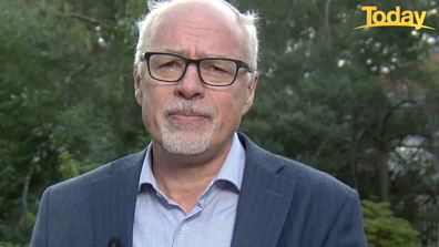 Epidemiologist Tony Blakely says vaccinations alone wont keep the nation safe.
