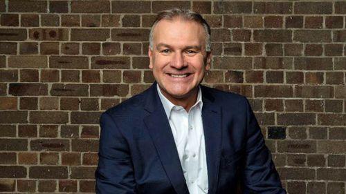 Jim Wilson named as new host of 2GB's Drive program