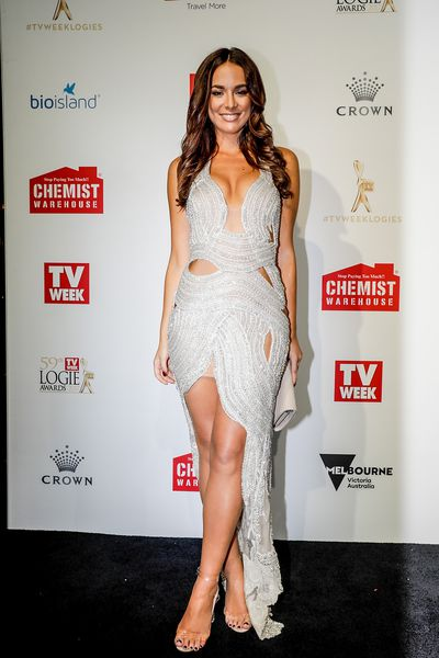 <p>Monika Radulovic in Galanni</p>