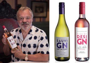 Graham Norton: Own Wine and Spirits