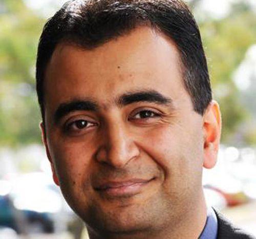 Ammar Khan.