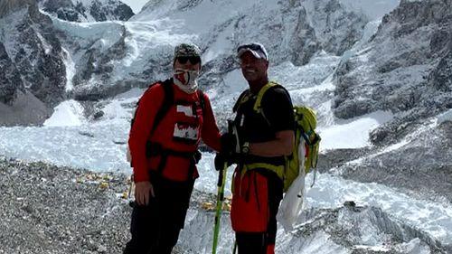 190524 US mountaineer Mt Everest death Nepal News World. NH CROP