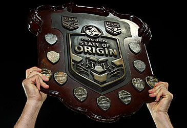 Daily Quiz: Which team has won the majority of State of Origin series played?