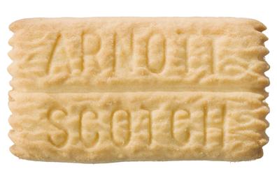 Arnott's Scotch Finger biscuit