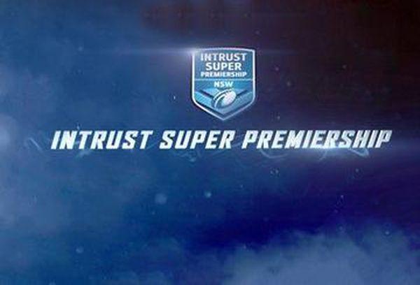 Intrust Super Premiership