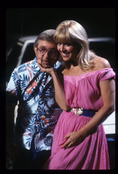 """""""The Devil and Mandy Breem / The Millionaire"""" - Airdate: October 25, 1980."""