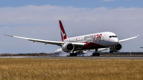 Qantas Airways Chooses Airbus Instead of Boeing for Its Sydney-London Flights