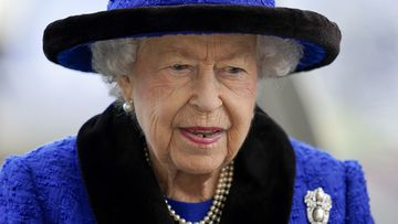 Queen cancels appearance at COP26 after doctors' advice