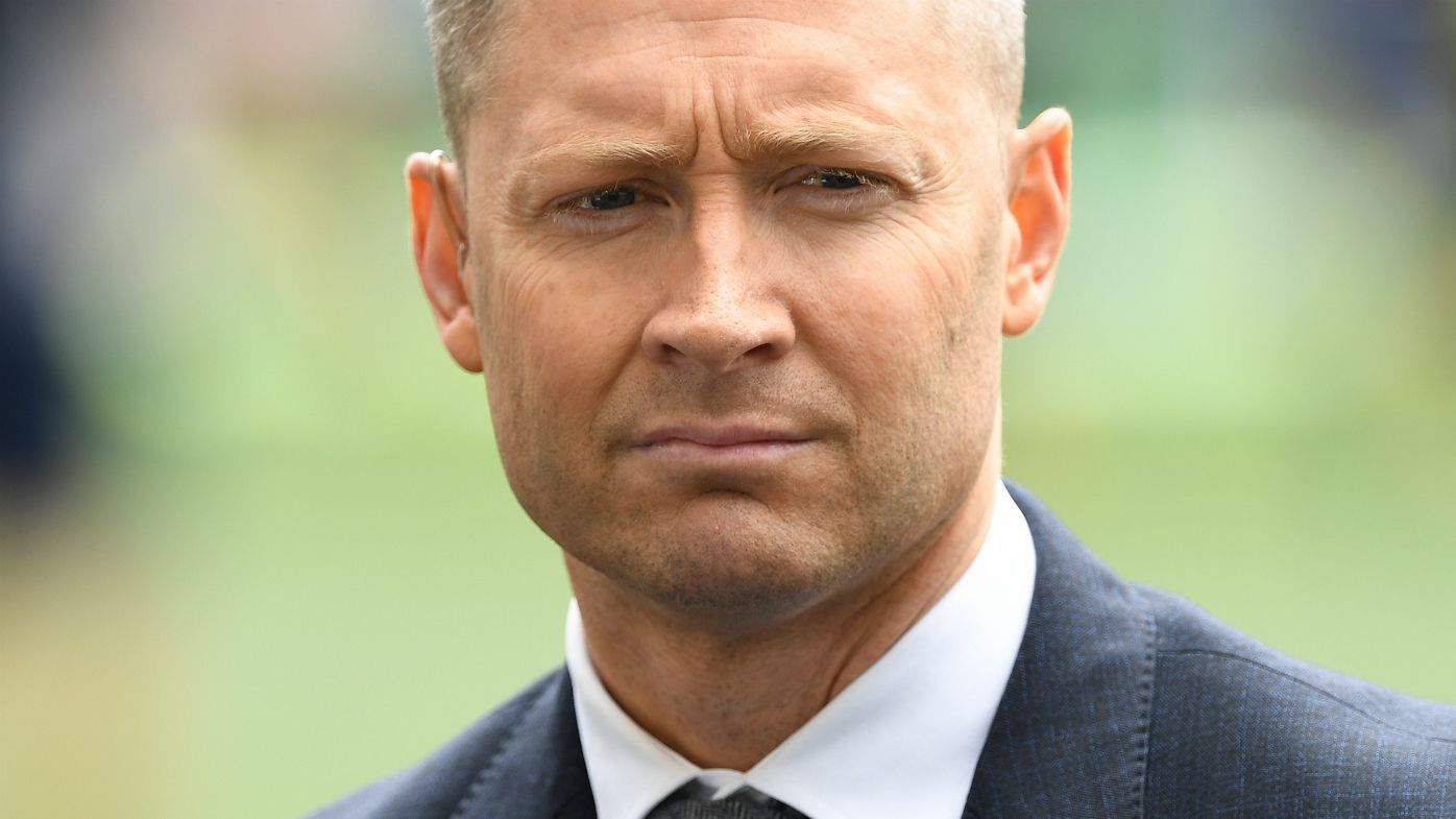 Michael Clarke concerned for the welfare of banned trio