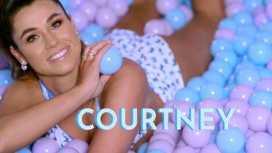 Meet Courtney