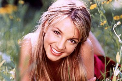 Britney's virginal attitude was a big selling point for young fans during her teen queen phase, however newspapers later revealled that this was all a big, fat lie. Brit Brit apparently did the horizontal tango with a high school boyfriend when she was just 14.