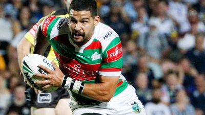 <strong>14 - South Sydney Rabbitohs</strong>