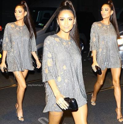 <em>Pretty Little Liars </em>star Shay Mitchell