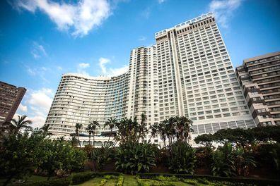 The Southern Sun Maharani  Durban Hotel