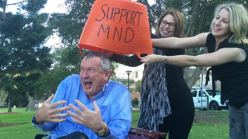 Funds raised from 'ice bucket challenge' assists breakthrough in motor neurone disease research