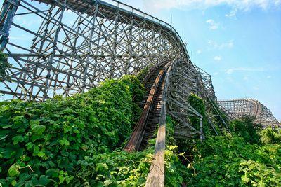 <strong>Nara Dreamland, Japan&nbsp;</strong>