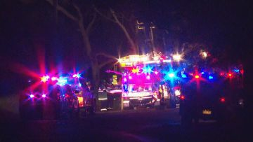 A mother and two of her children have died in a car crash on the NSW Central Coast.