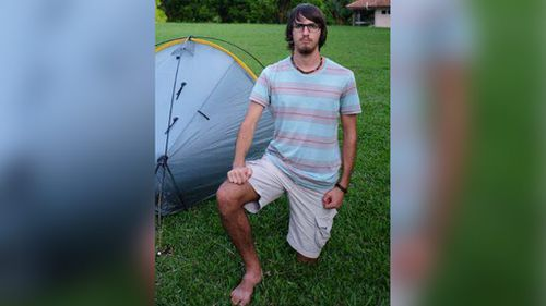 Malaysia rescuers scour jungle for missing Aussie hiker