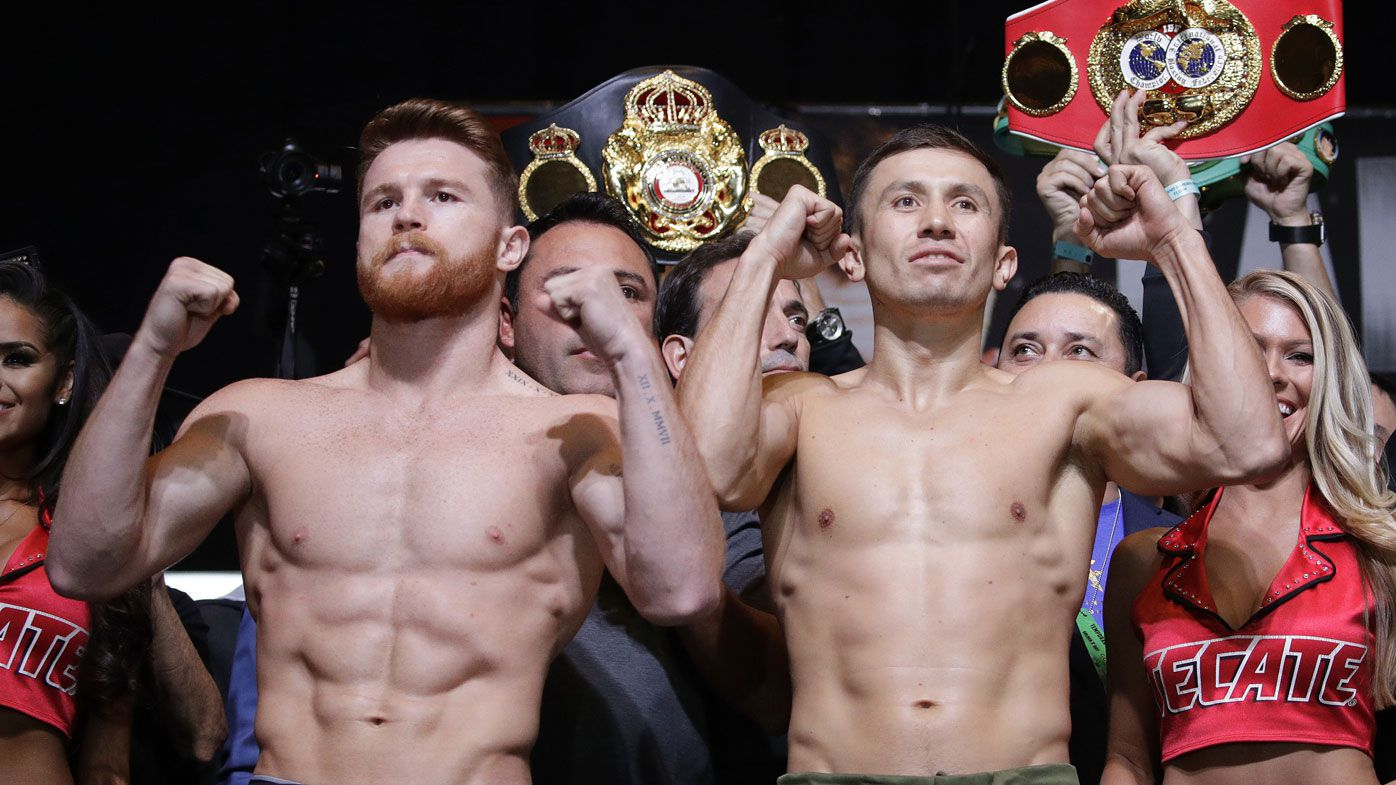 'You could see injection marks': GGG doubles down on Canelo doping claim ahead of rematch