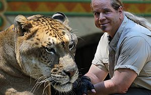 'Doc' Antle from 'Tiger King' fame has been indicted on wildlife trafficking charge