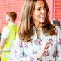 There's something about Kate Middleton's dress