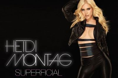 The Hills star and plastic surgery disaster Heidi Montag released her album Superficial in 2010. It sold about 1000 copies in its first week. Says it all, really.