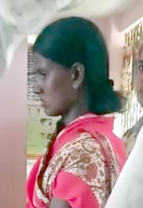 A photo of alleged offender Pradnya Survase. Picture: Hindustan Times