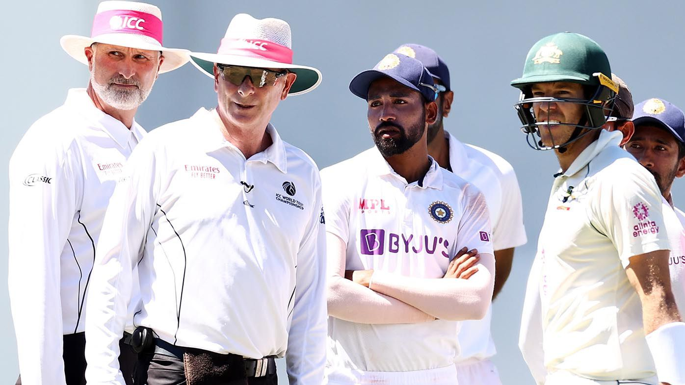 EXCLUSIVE: Mark Taylor responds to Ravichandran Ashwin's claims that Sydney has a crowd problem