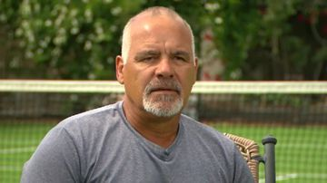 AFL legend avoids knee replacement using innovative treatment