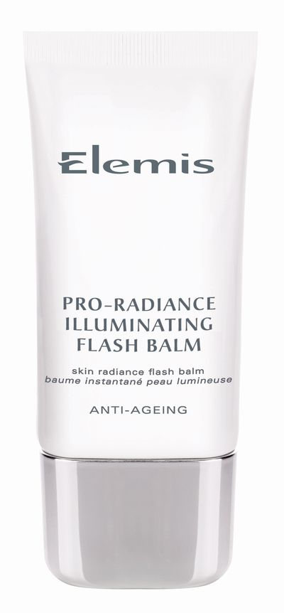 "<a href=""http://www.elemisaustralia.com.au/elemis-pro-radiance-illuminating-flash-balm-50ml.html?gclid=CjwKEAjw-vewBRDH1-b52Lig1hkSJACTPfVFD2-EUiz92rTn9Km0EagA3-Ts3AkhzdCEJze5ws-KSxoCe8Tw_wcB"" target=""_blank"">Pro-Radiance Illuminating Flash Balm, $75, Elemis</a>"