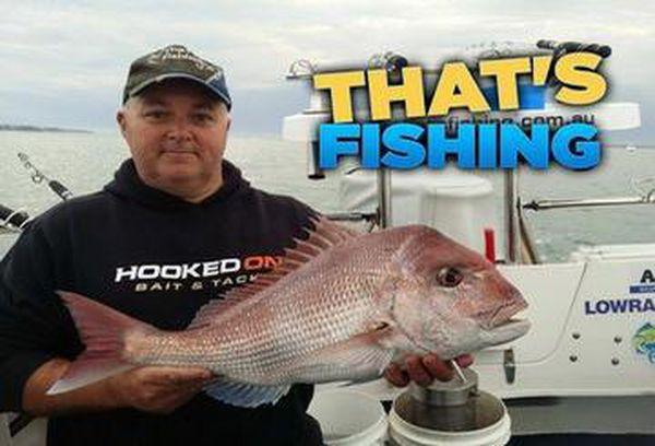 That's Fishing