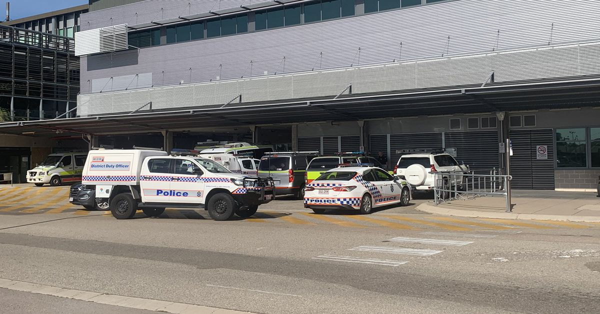 Police investigating after child found dead in car in Townsville – 9News
